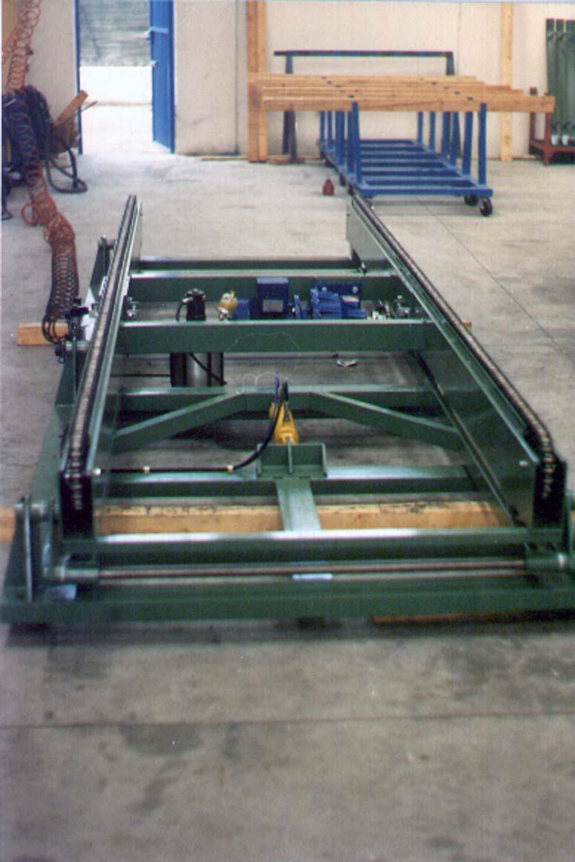 catenaria idraulica