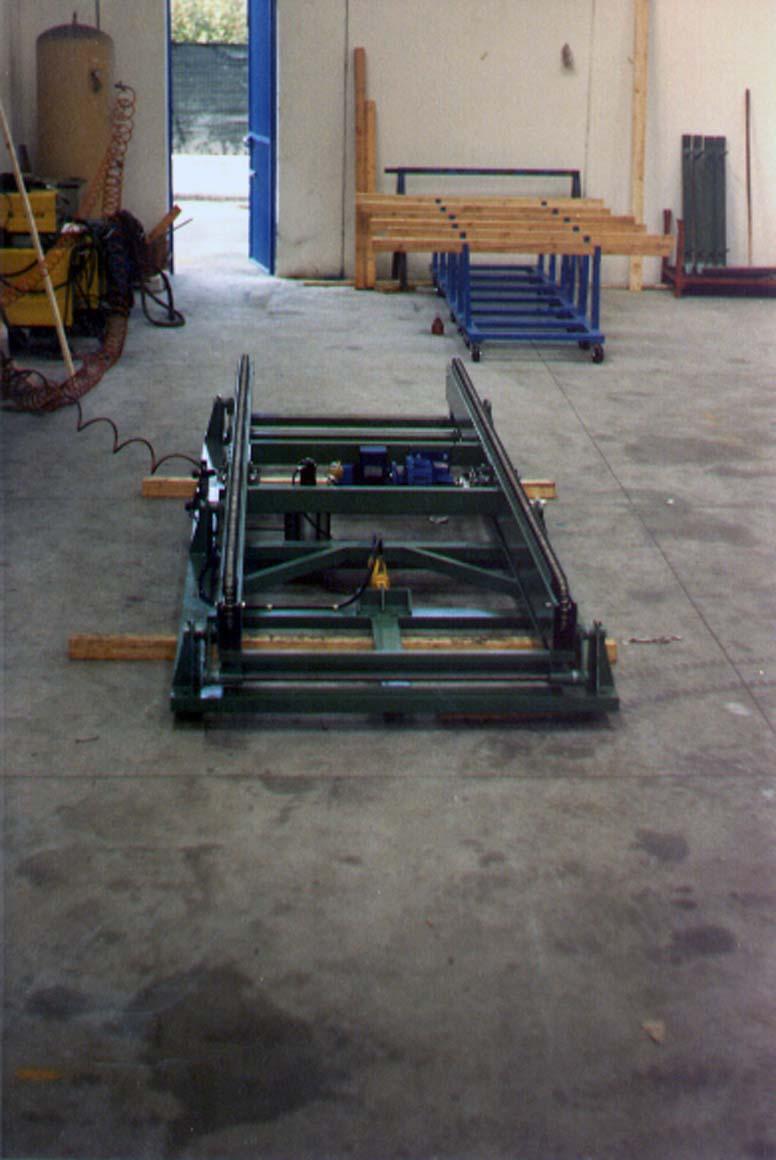catenaria idraulica1